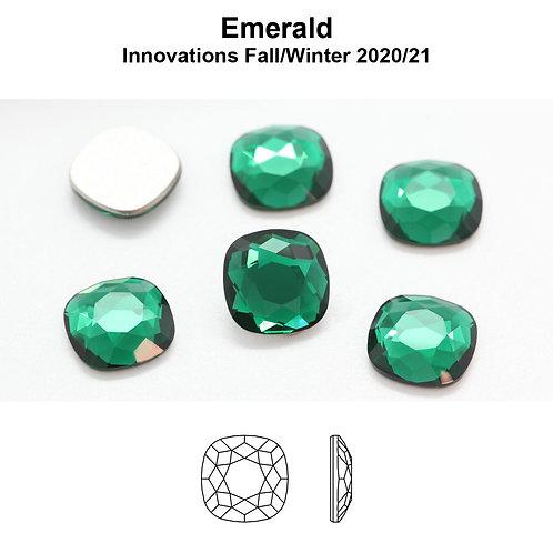 Timantit Cushion Emerald (5mm)