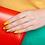 Thumbnail: Peilipuuteri 3D Holo Effect No.02