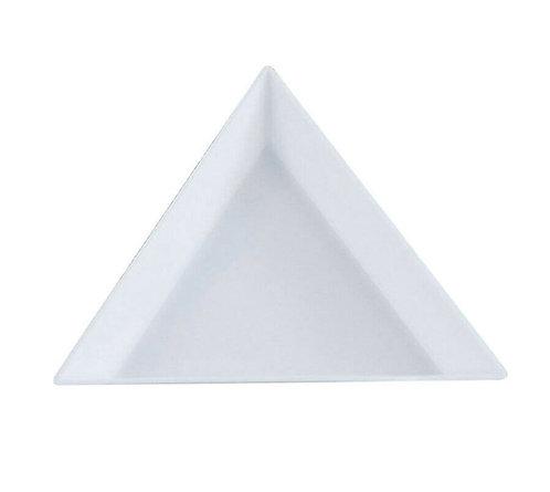 Timanttityöalusta muovia kolmio