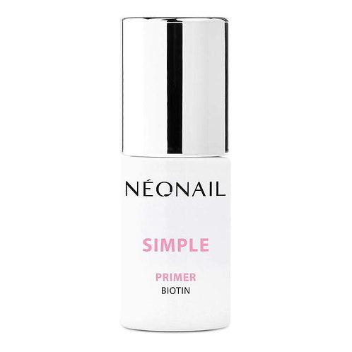 Neonail Simple Biotin Primer