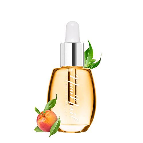 Kynsiöljy persikka