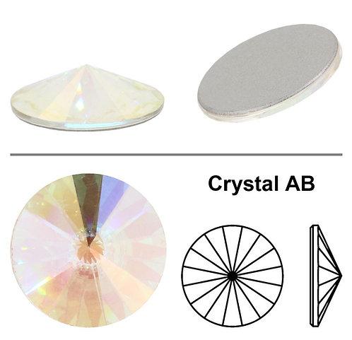Timantit Crystal AB Rivoli 10mm