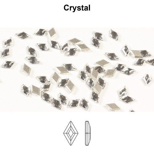Timantit Diamond Shape Crystal 5x3mm