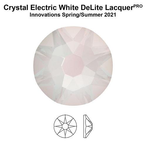Timantit Swarovski® Electric White SS12