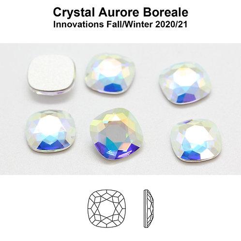 Timantit Cushion Crystal AB (5mm)