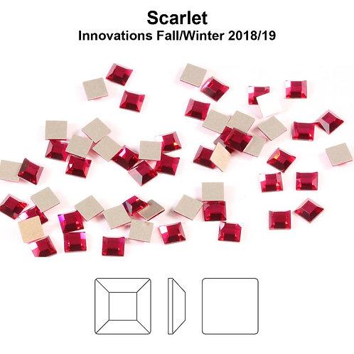 Timantit SW Square Scarlet (3mm)