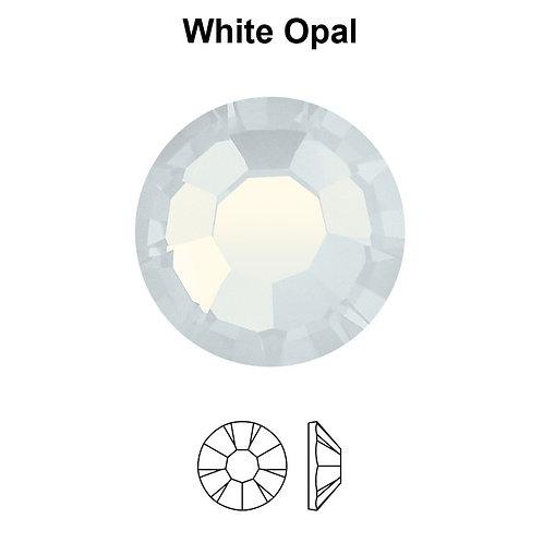 Timantit Preciosa® White Opal
