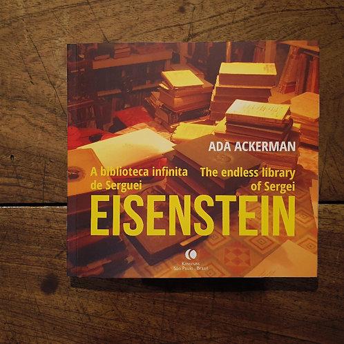 A BIBLIOTECA INFINITA DE SERGUEI EISENSTEIN | THE ENDLESS LIBRARY OF SERGEI EISE