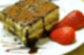 Fredrikstad restaurant populær dessert tiramisu