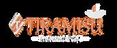 fredikstd restaurant tiramisu restaurant logo
