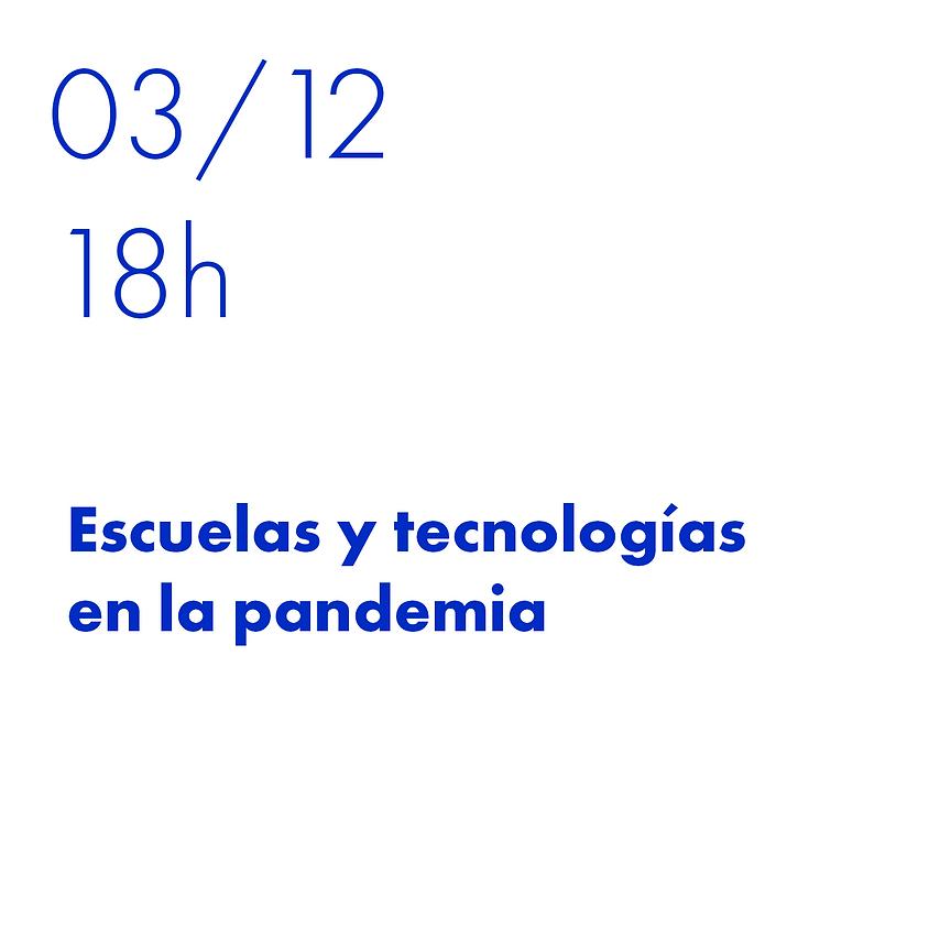 Escolas e tecnologia na pandemia