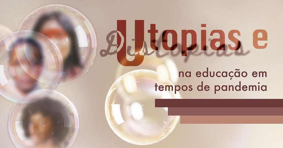 Banner - Utopias e Distopias_ Fernanda Pestana
