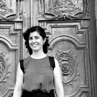 Keli Cristina Pacheco