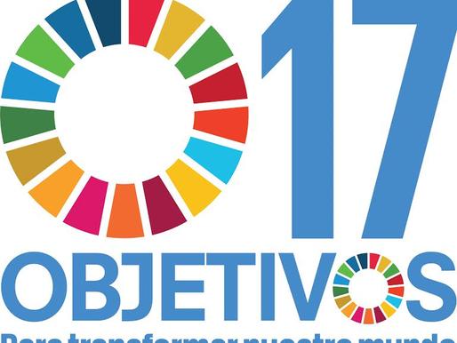 ¿Cómo Vamos con los ODS?