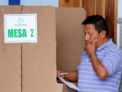 Conozca los programas de gobierno de los candidatos a la Alcaldía de Bucaramanga