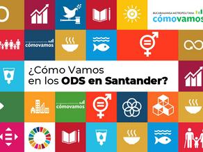 Retos y desafíos en el cumplimiento de los ODS en Santander