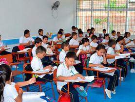 ¿Cómo Vamos en Educación y Planes de Desarrollo en el Área Metropolitana de Bucaramanga?