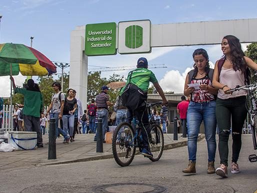 Bucaramanga, entre las tres mejores ciudades para los universitarios