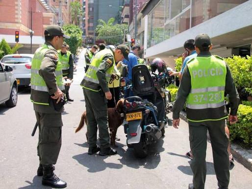 Los retos en seguridad que tiene Bucaramanga