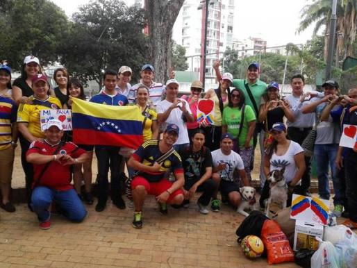 Este es el perfil de los migrantes venezolanos ubicados en el área metropolitana de Bucaramanga