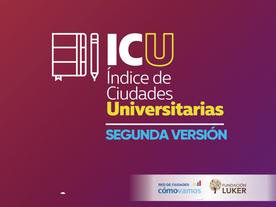 Índice de Ciudades Universitarias 2019