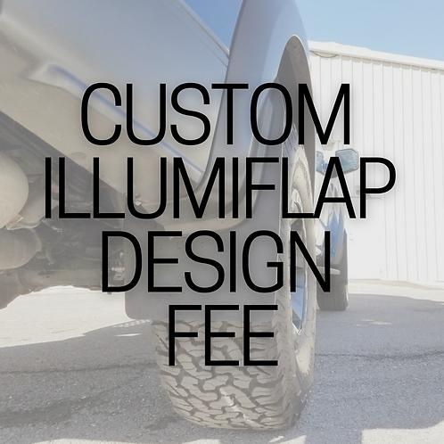 Illumiflaps Design Fee