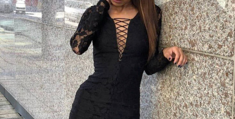 Lace Straps