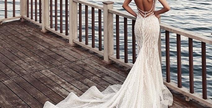 MB001-Mermaid Sparkle - Miriams Bride Collection