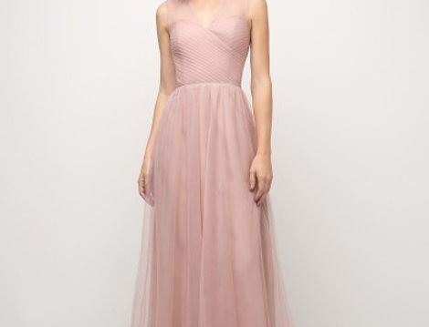 Bridesmaid Tulle Dress