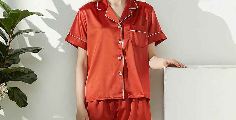 6015 Pajama Set