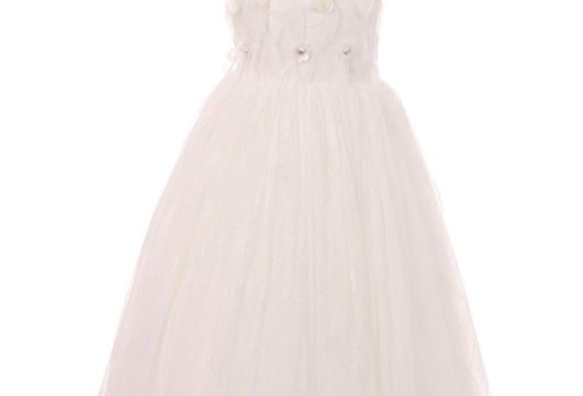 PV9073-Elegant Floral Lace