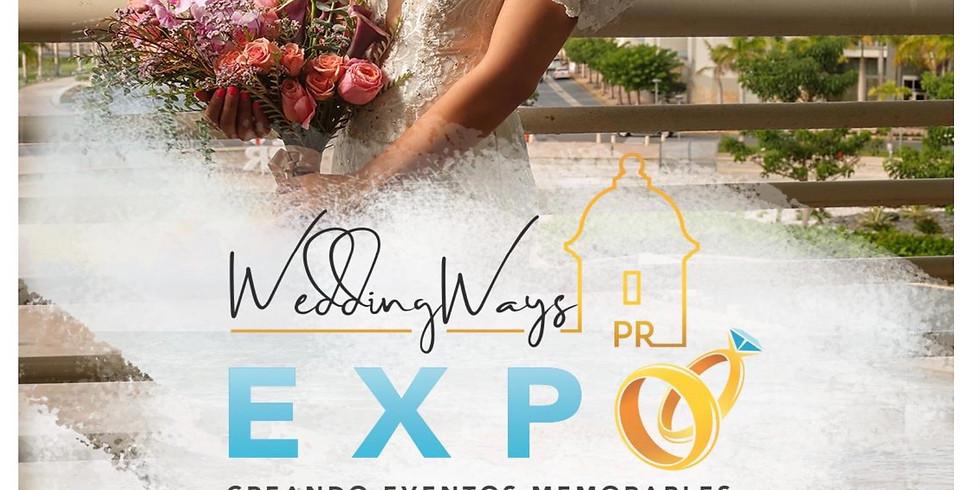 WEDDING WAYS PR EXPO 2021