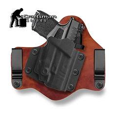 Patriarch G2™ Craftsman Series™ Tuckable IWB Holster