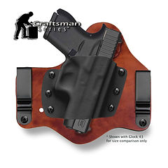Patriarch G2™ Craftsman Series™ Tuckable IWB Holster