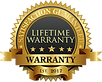 Warranty Logo Image