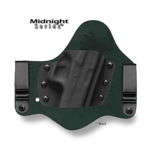 SCCY CPX-1, CPX-2 LaserLyte Trigger Guard Laser   Patriarch™ G2 IWB Holster