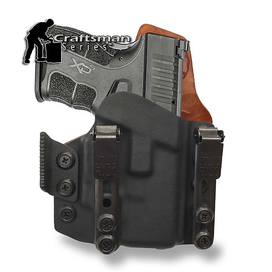 Omega A/IWB and OWB G2™   Craftsman Series™