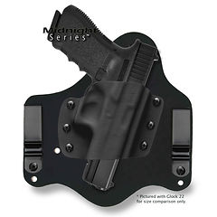Revelation G2™ Midnight Series™ Tuckable IWB Holster