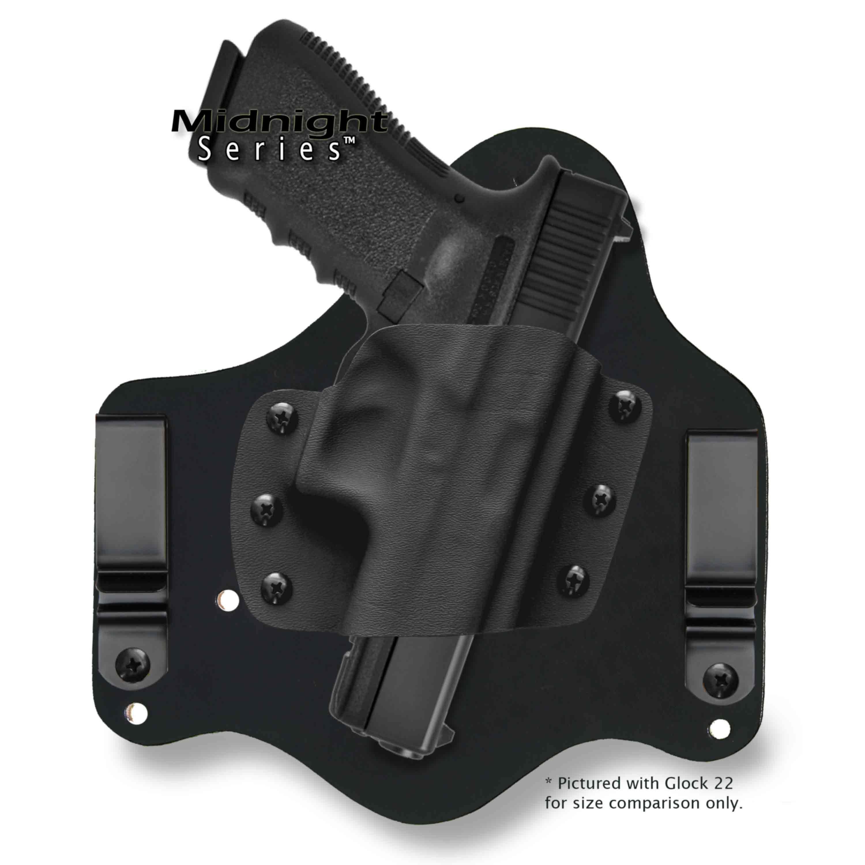 Ruger LCRx  38 Special | Revelation® Tuck IWB Holster