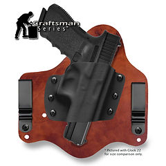 Revelation G2™ Craftsman Series™ Tuckable IWB Holster