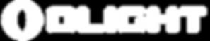 olight white logo