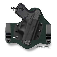 Patriarch G2™ Midnight Series™ Tuckable IWB Holster