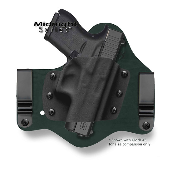 Glock 26, 27, 28, 33 Streamlight TLR-6 | Patriarch™ G2 IWB Holster
