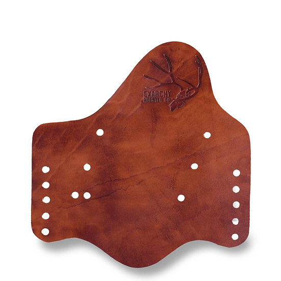Replacement Holster Hide™ Leather Backers