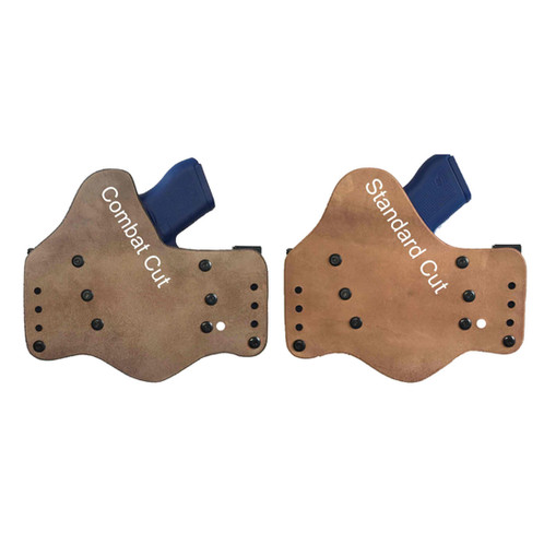 Walther PPS M2 CT LG-482G Laser | Patriarch™ G2 IWB Holster