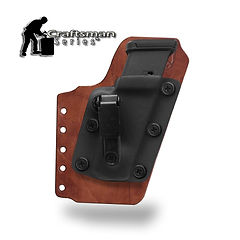 Omega™ Mag Carrier Craftsman Series™