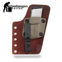 Omega™ Mag Carrier Craftsman Series™