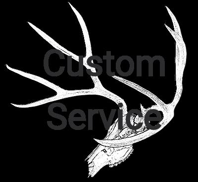 Custom IWB Leather Backer