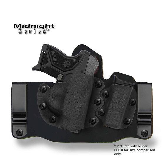 S&W M&P Bodyguard .380 ACP Semi Auto | GUN+ONE™ G2 Tuck IWB Holster