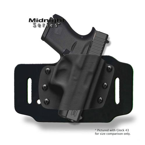 Walther PPK, PPKs | Alpha Slide™ OWB Midnight